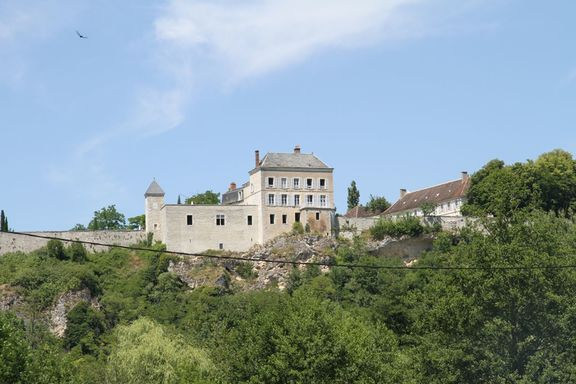 Mailly le Chateau